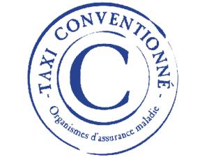 logo-taxi-conventionné-organisme-dassurance-médicaleevrys essonne Paris Île-de-France