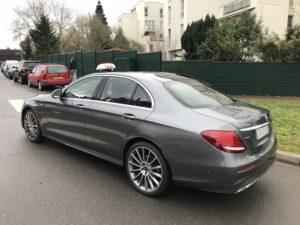taxi conventionné evry essonne voyage groupe Paris Île-de-France
